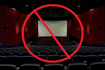 Alasan Tidak Menonton Film Di Bioskop