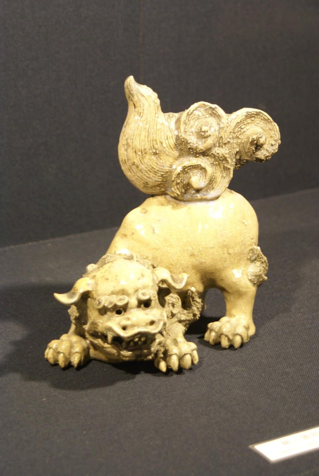 Musée de la Poterie de Hagi yaki