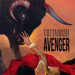 Totimoshi Avenger