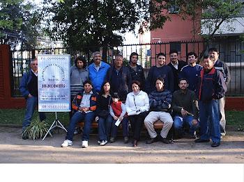 2008, nace la Agrupación