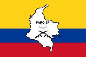 FARC guerrilla de Colombia