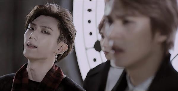 B2ST Hyunseung 12:30