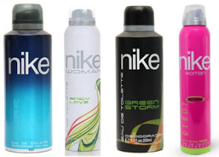 Amazon : Buy NIKE Men's And Women's Deodorants and get at Flat 32% off – BuyToEarn