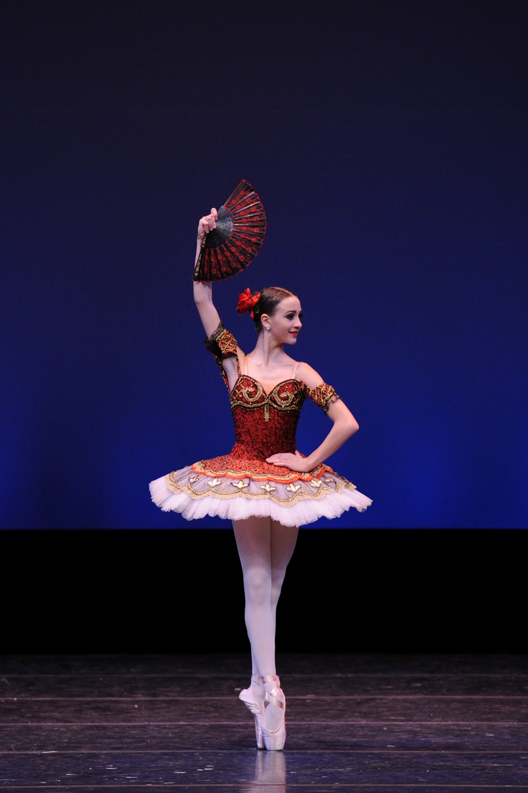 Patel Conservatory: From the Blog: NGB dancers compete in ...