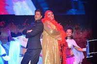 SRK's Temptation Reloaded 2014 in Malaysia