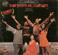 Original Cast - Don\'t Bother Me, I Can\'t Cope (1972) (@320)