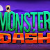 Monster Dash para Android, Excelente Juego Casual