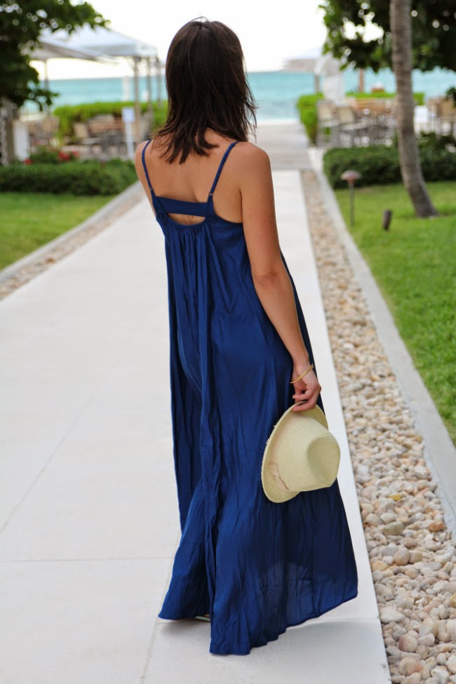 Bloggers Who Budget Maxi Dresses