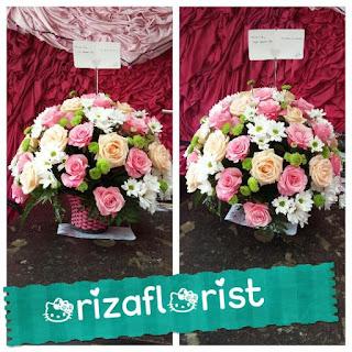toko bunga mawar surabaya, jual bunga mawar valentine surabaya