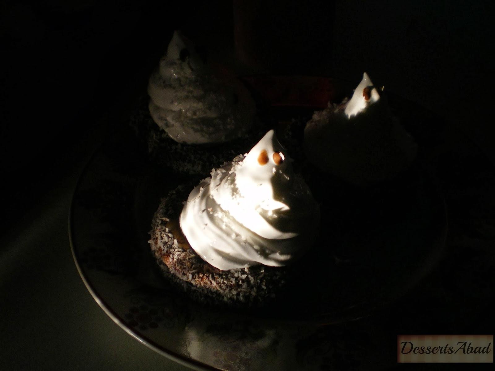 Fantasmitas de merengue