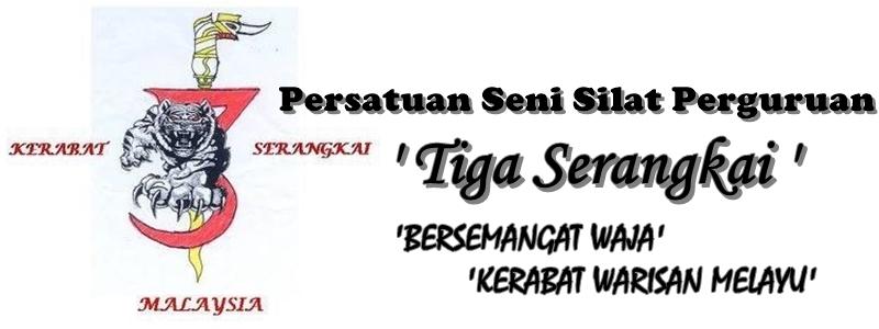 Persatuan Seni Silat Perguruan 3 Serangkai Malaysia