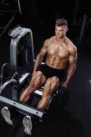 kāju muskuļu trenēšana