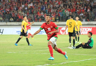 Jadwal AFF U19 Timnas Indonesia 2013 Live Streaming MNC TV LIVE AFF U 19: Indonesia Vs Vietnam 1 0