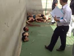 Os Decapitados do Presídio do Maranhão (Imagens Fortes - Desaconselhável)