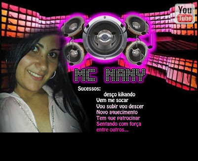 Mc Nany Contrate: 21 78565433  id: 83*47471