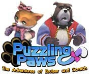 Puzzling Paws The Adventures of Bruiser and Scratch v2.0.9-TE