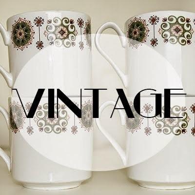 Shop Vintage: