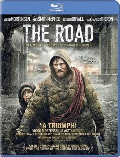 El ultimo camino | The Road (2009) [BrRip 480p] [Español Latino]