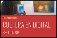 """Docente en """"Cultura en digital"""""""
