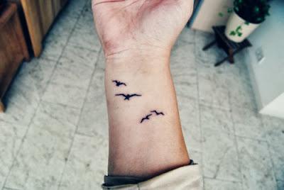Imagens de Tattoos no Pulso