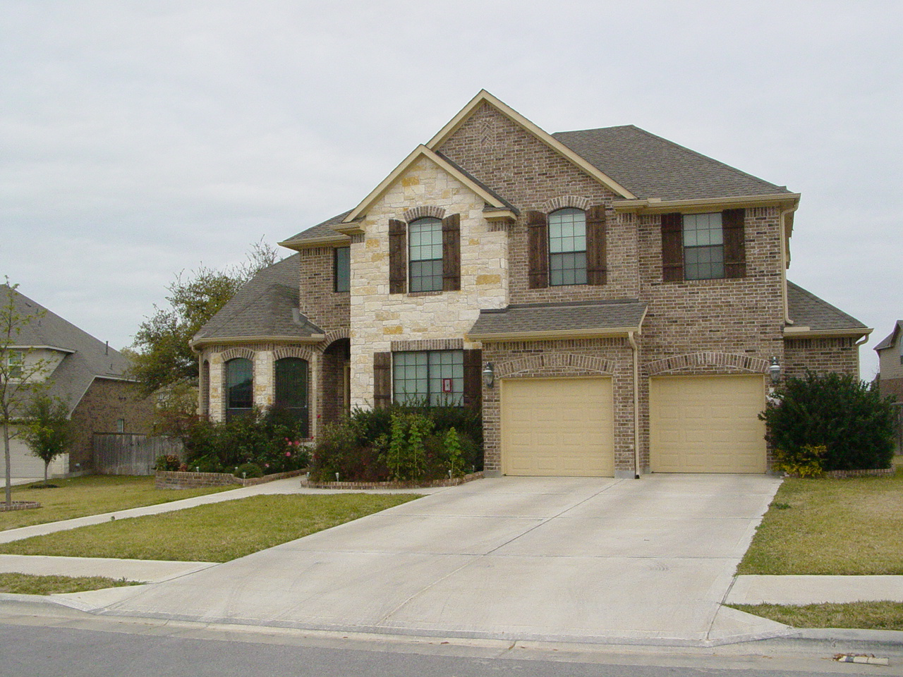 Open House At 1821 Wolf Dancer In Crystal Falls Of Leander