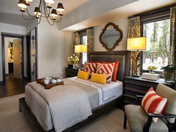 Modern furniture hgtv dream home 2014 master bedroom for 4 bedroom dream house