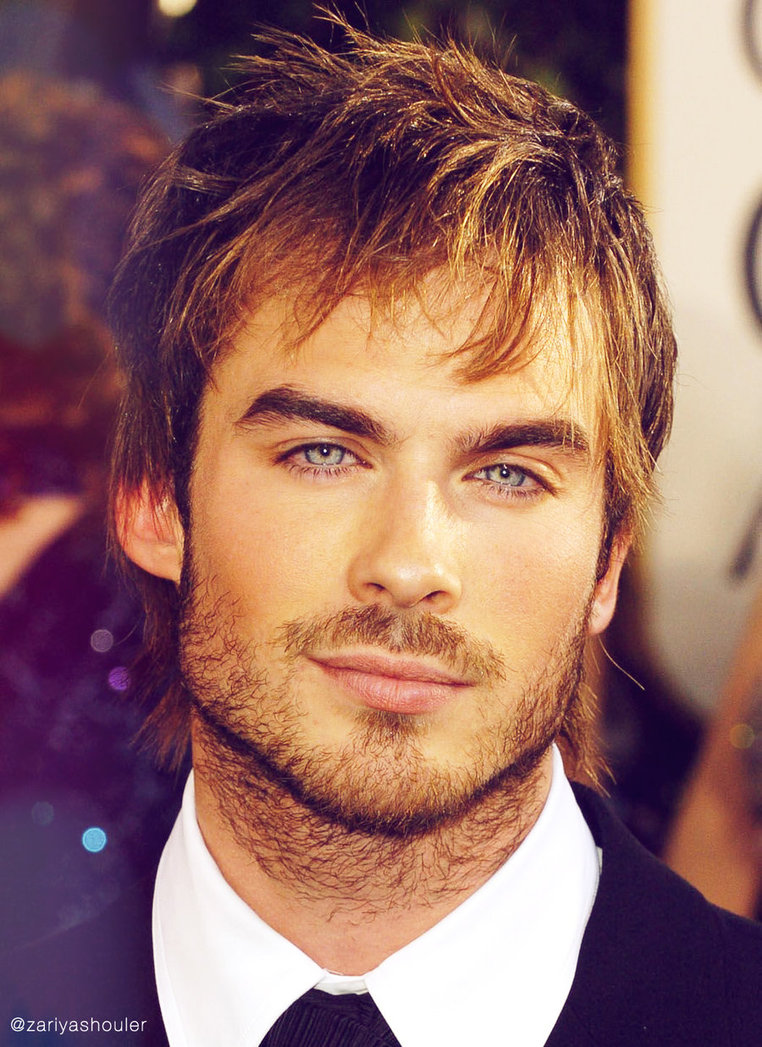 Fifty Shades Of Grey Dream Cast Ian Somerhalder Ian