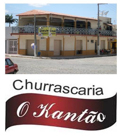 CHURRASCARIA O KANTÃO - CENTRO DE C.SALES