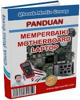 Panduan Teknisi Laptop