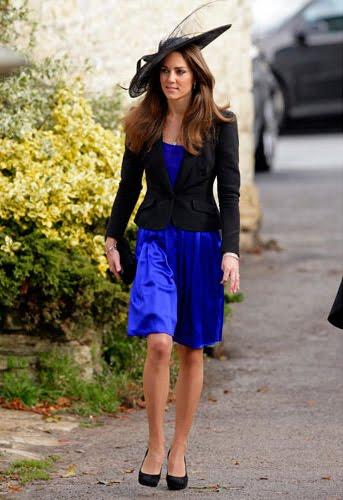 Gaya Busana Kate Middleton | Foto Fashion Style Kate Middleton