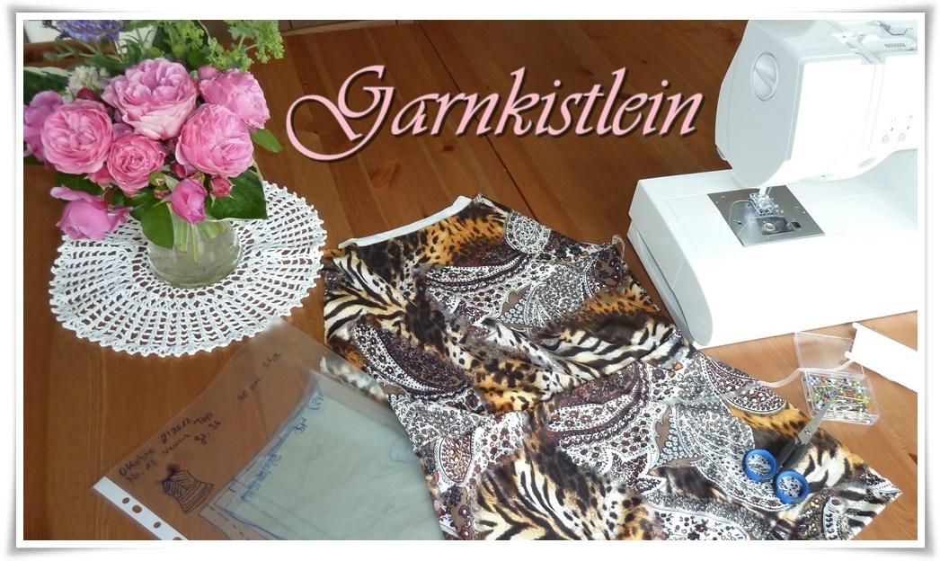 Garnkistlein