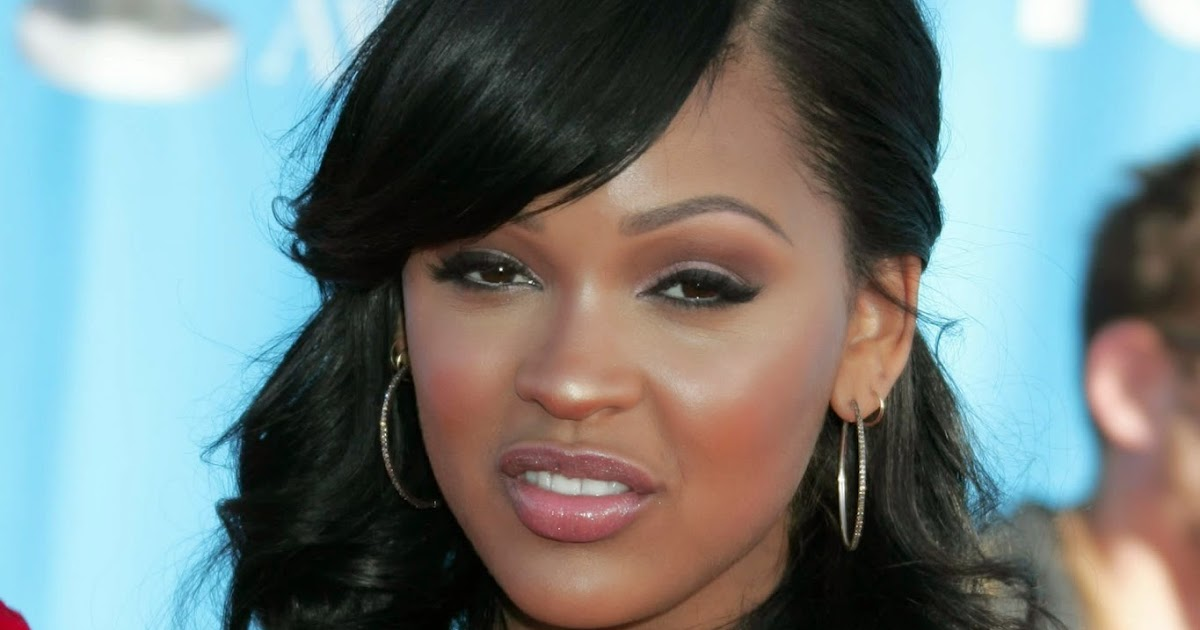 Chatter Busy: Meagan Good Naked Photos Leaked