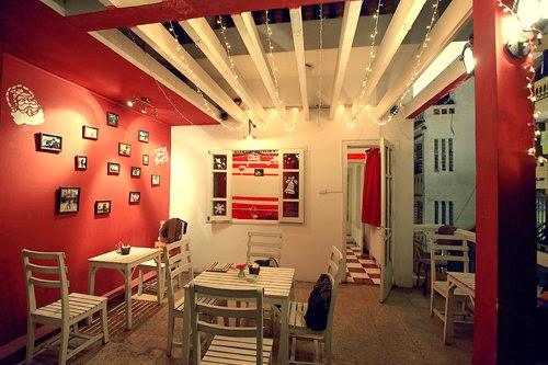Felice Café - Cafe Teen