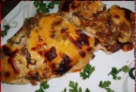 طريقة عمل الدجاج بالزبادي , دجاج متبل بالزبادي Marinated chicken pieces
