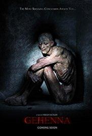 Watch Gehenna: Where Death Lives Online Free 2016 Putlocker