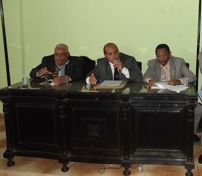 Enquete: Na sua opinião os vereadores de Itacaré devem reprovar as contas do prefeito Jarbas Barbosa Barros?