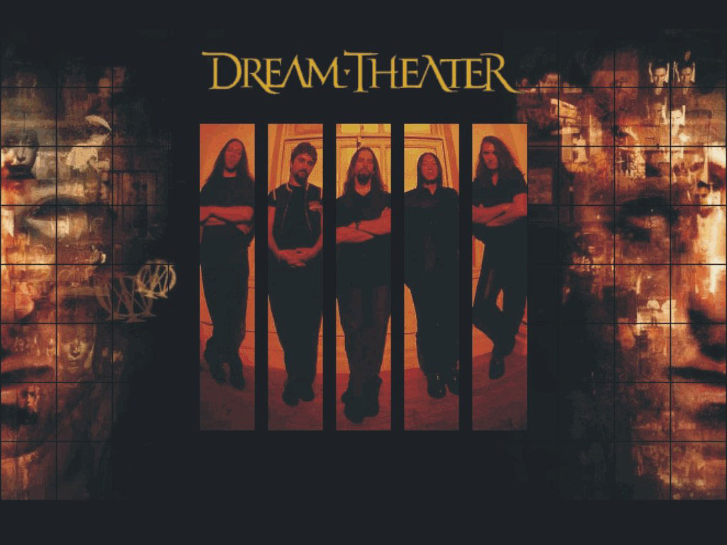 Dionne Beard Dream Theater Wallpaper Hd