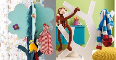 Cómo organizar los juguetes