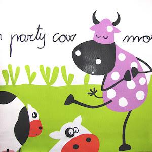 Tela -  Vacas Grandes