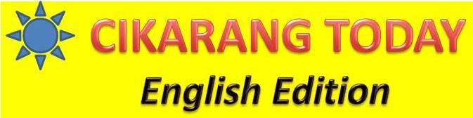 All about Cikarang - English edition