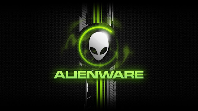 Alienware Green Logo