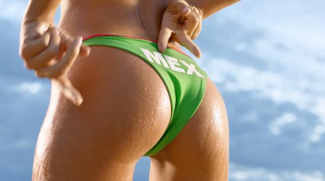 Sport Ads