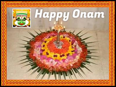 Image for ONAM SADHYA