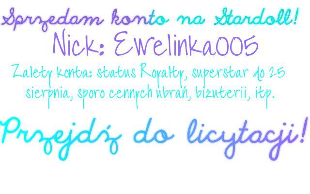http://sprzedamkontosd.blogspot.com/2014/08/licytacja.html