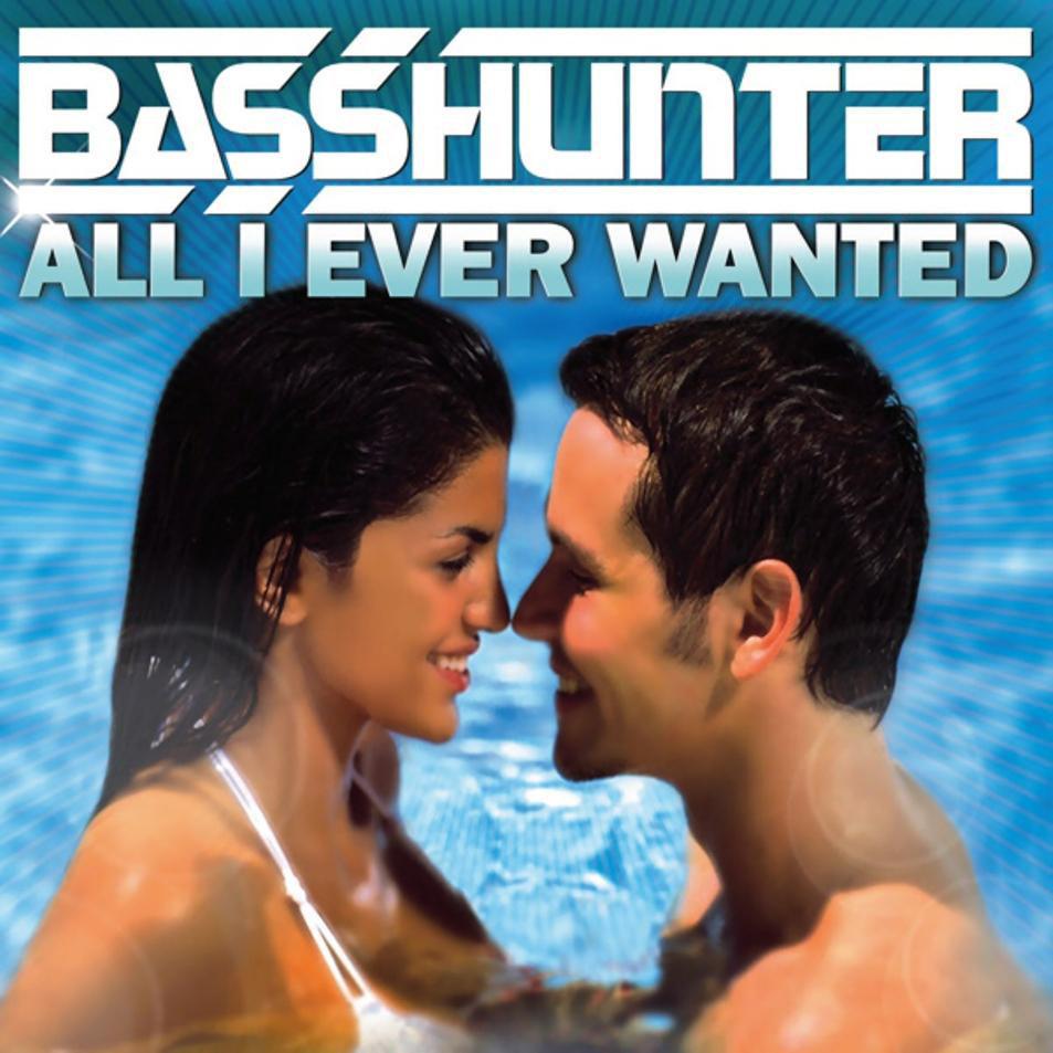 Basshunter│All I Ever Wanted lyrics   Letras de Canciones