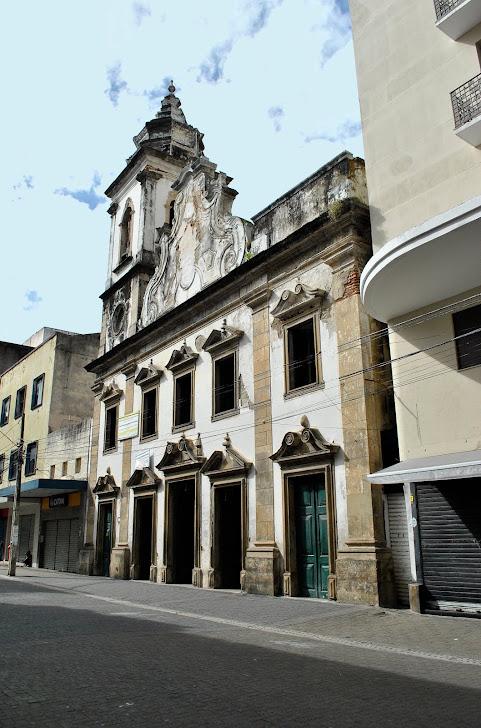 Igreja de N. Sra. da Conceição dos Militares