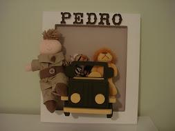 Qd safari Pedro 28x32