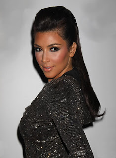 invisible hairstyle kim kardashian -42