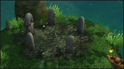 pandaren ritual stone