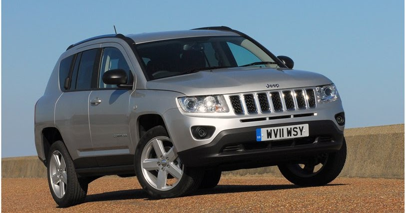 the jeep compass crossover review new jeep. Black Bedroom Furniture Sets. Home Design Ideas